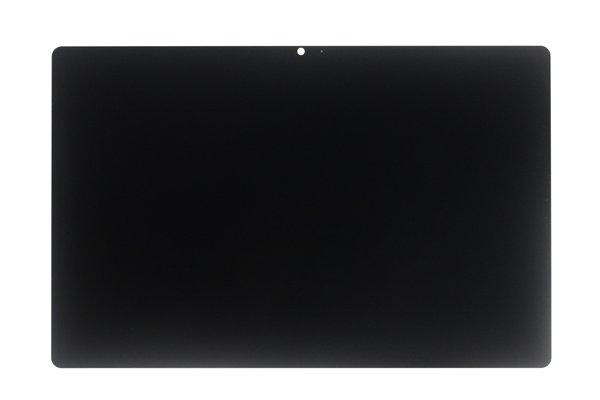 Lenovo Tab P11(TBJ606F)フロントパネル ブラック 交換修理 [1]