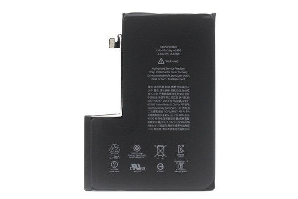【ネコポス送料無料】iPhone 12 Pro バッテリー 3687mAh [2]