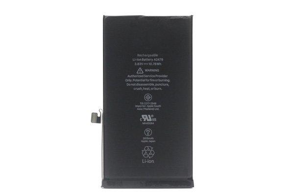 【ネコポス送料無料】iPhone 12 バッテリー 2815mAh [2]
