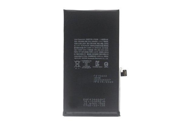 【ネコポス送料無料】iPhone 12 バッテリー 2815mAh [3]