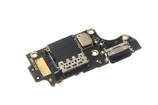 Redmi K30 Pro / Poco F2 Pro USB TYPE-C コネクターボード交換修理 [3]