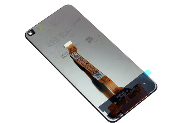 VIVO iQoo Neo3 5G フロントパネル 交換修理 [2]