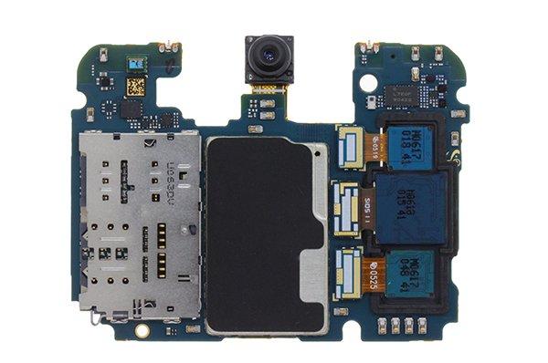 【ネコポス送料無料】Galaxy A41(SCV48)マザーボード 基板 [2]
