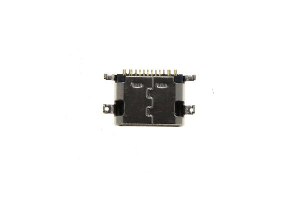 Teclast P20 HD USBコネクター交換修理 [3]