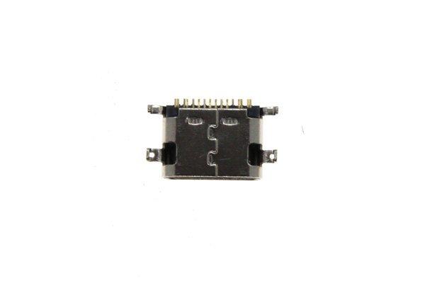 Blackview Tab8 USBコネクター交換修理 [2]