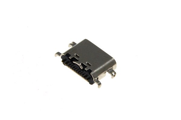 Blackview Tab8 USBコネクター交換修理 [3]