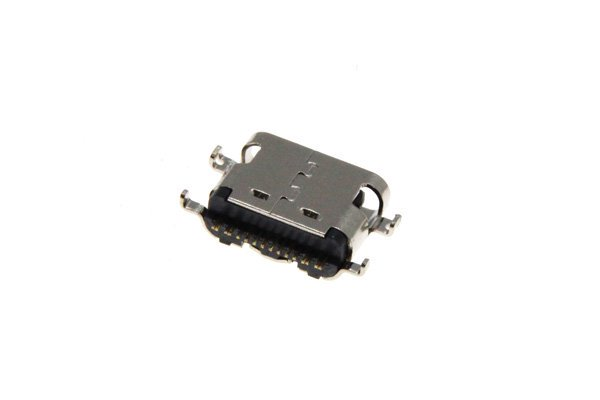 Blackview Tab8 USBコネクター交換修理 [4]