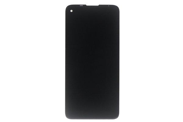 Motorola Moto G Pro(Xt2043-7)フロントパネル交換修理 [1]