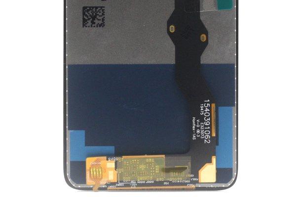 Motorola Moto G Pro(Xt2043-7)フロントパネル交換修理 [4]
