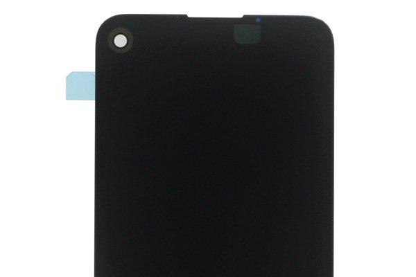 Google Pixel4a フロントパネル交換修理 [3]