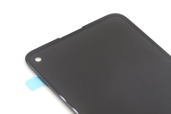 Google Pixel4a フロントパネル交換修理 [5]