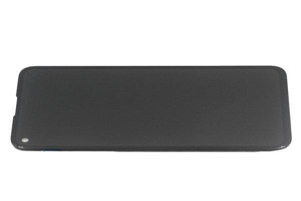 Google Pixel4a フロントパネル交換修理 [6]