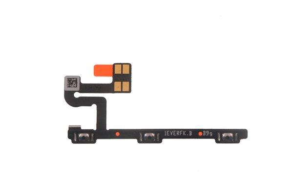 【ネコポス送料無料】Huawei Mate20X 電源 & 音量 FPCケーブル [1]