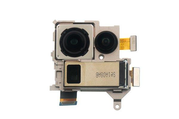 【ネコポス送料無料】Xiaomi Mi11  Ultra リアカメラモジュールセット [1]