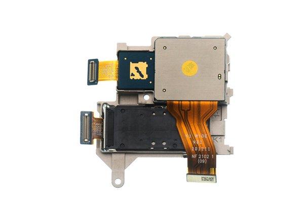 【ネコポス送料無料】Xiaomi Mi11  Ultra リアカメラモジュールセット [2]