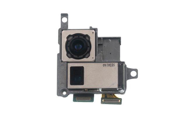 【ネコポス送料無料】Galaxy S20 Ultra 5G リアカメラモジュール [1]