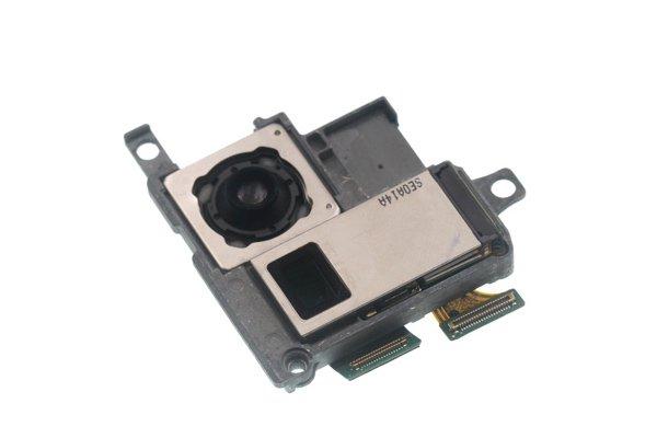 【ネコポス送料無料】Galaxy S20 Ultra 5G リアカメラモジュール [3]