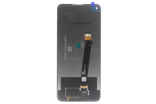 HTC U20 5G フロントパネル交換修理 [2]