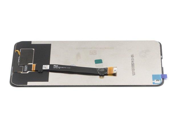 HTC U20 5G フロントパネル交換修理 [4]