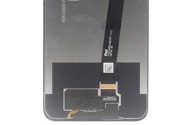 HTC U20 5G フロントパネル交換修理 [5]