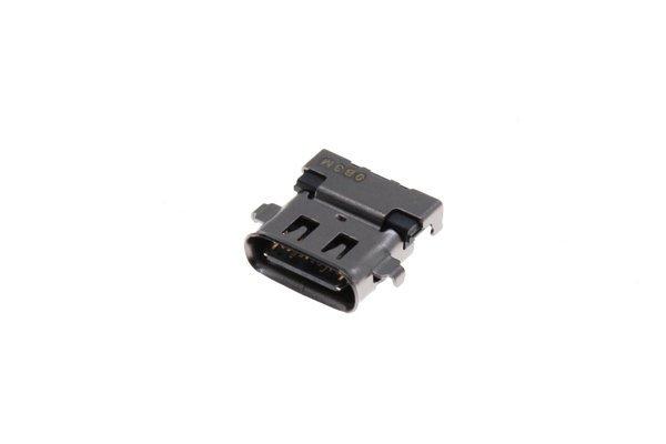 Thinkpad X1 Carbon 2017 2018 2019 USB TYPE-C コネクター交換修理(充電) [1]