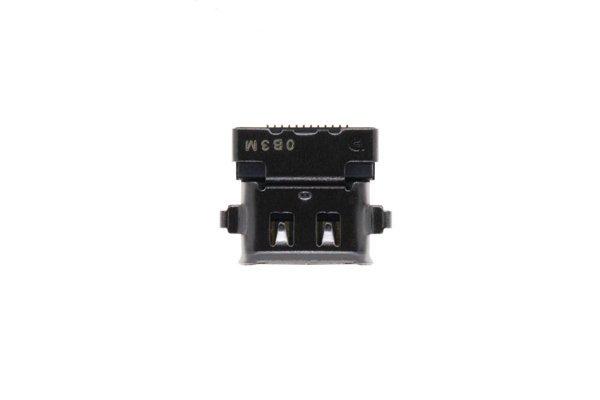 Thinkpad X1 Carbon 2017 2018 2019 USB TYPE-C コネクター交換修理(充電) [2]