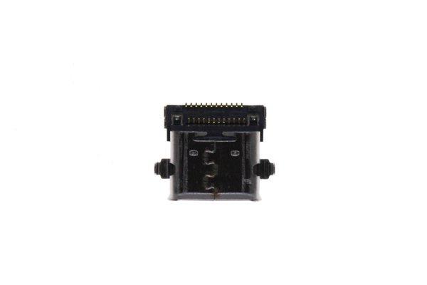 Thinkpad X1 Carbon 2017 2018 2019 USB TYPE-C コネクター交換修理(充電) [4]