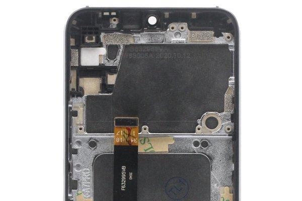 UMIDIGI A7 Pro フロントパネル交換修理 [4]