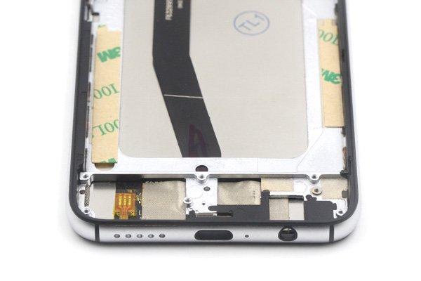 UMIDIGI A7 Pro フロントパネル交換修理 [5]