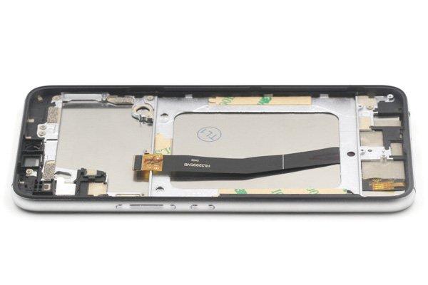 UMIDIGI A7 Pro フロントパネル交換修理 [7]