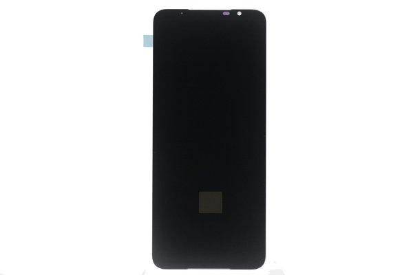 ASUS ROG Phone5(ZS673KS)フロントパネル交換修理 [1]