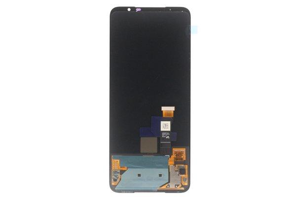 ASUS ROG Phone5(ZS673KS)フロントパネル交換修理 [2]