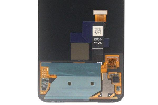 ASUS ROG Phone5(ZS673KS)フロントパネル交換修理 [4]