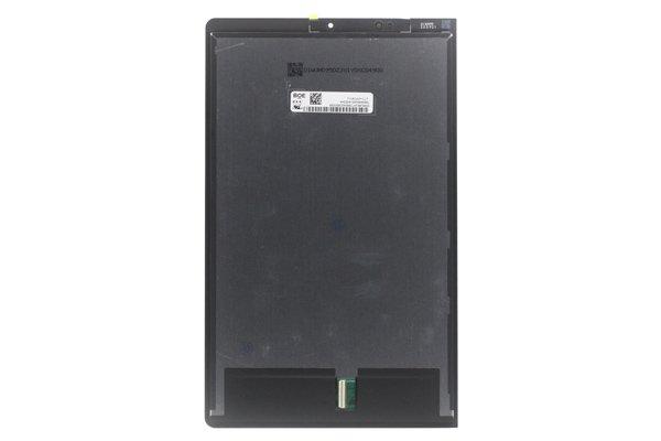 Lenovo Yoga Smart Tab(ZA3V0052JP)フロントパネル交換修理 [2]