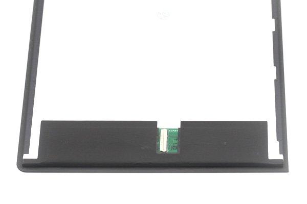 Lenovo Yoga Smart Tab(ZA3V0052JP)フロントパネル交換修理 [4]