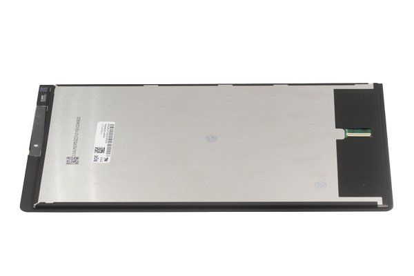 Lenovo Yoga Smart Tab(ZA3V0052JP)フロントパネル交換修理 [5]