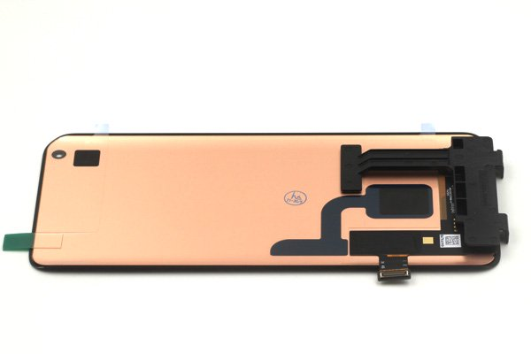 Xiaomi Mi10 Ultra フロントパネル交換修理 [6]