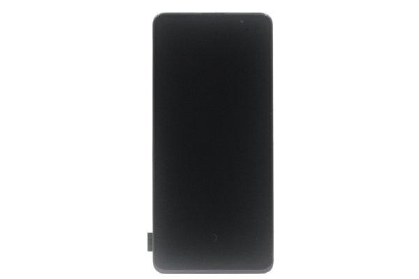 Galaxy A51 フロントパネルASSY 交換修理 [1]
