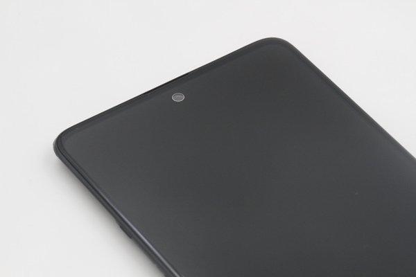 Galaxy A51 フロントパネルASSY 交換修理 [3]