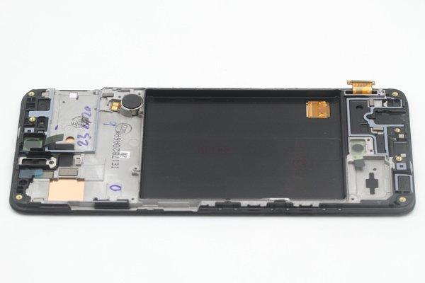 Galaxy A51 フロントパネルASSY 交換修理 [6]