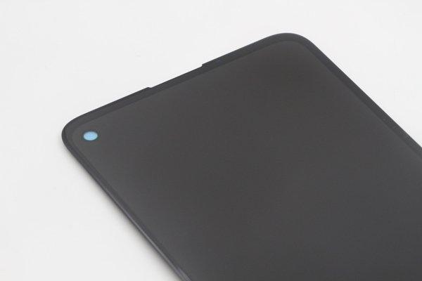 Google Pixel4a 5G フロントパネル交換修理 [3]