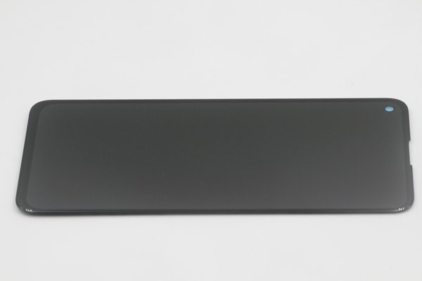 Google Pixel4a 5G フロントパネル交換修理 [5]