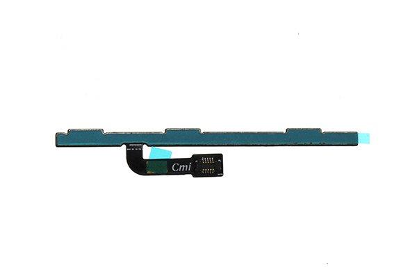 【ネコポス送料無料】Zenfone3(ZE520KL ZE552KL)電源 & 音量ボタンケーブル FPCケーブル [2]