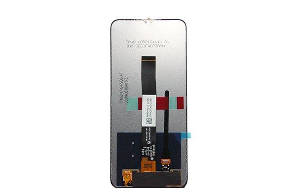 UMIDIGI Power5 フロントパネル交換修理 [2]