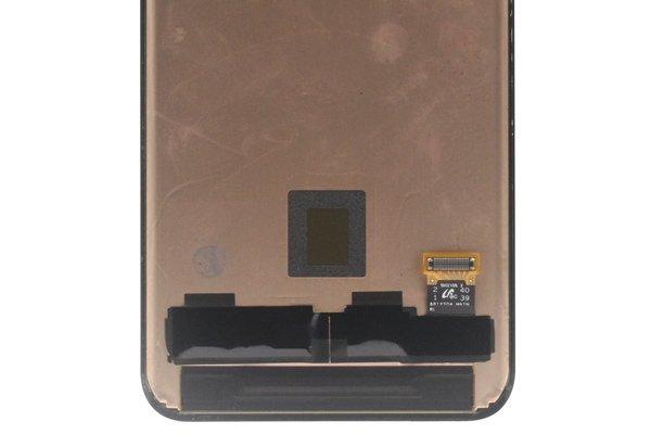 Xiaomi Mi11 Ultra フロントパネル交換修理 [3]