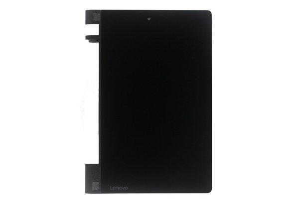 Lenovo YOGA Tab 3 8(YT3-850F ZA090019JP) フロントパネルASSY ブラック 交換修理 [1]