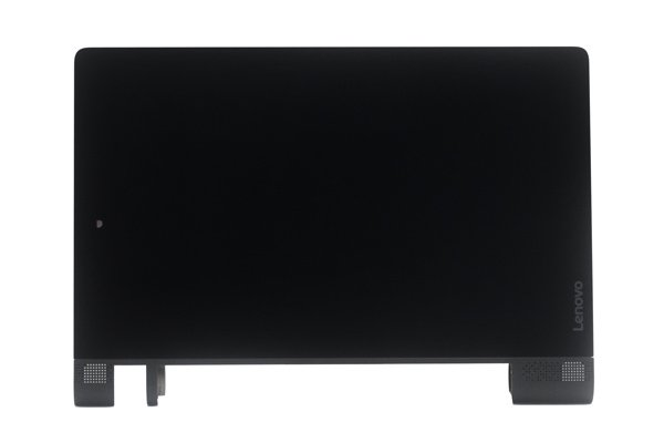 Lenovo YOGA Tab 3 8(YT3-850F ZA090019JP) フロントパネルASSY ブラック 交換修理 [3]