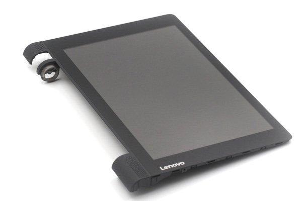 Lenovo YOGA Tab 3 8(YT3-850F ZA090019JP) フロントパネルASSY ブラック 交換修理 [5]