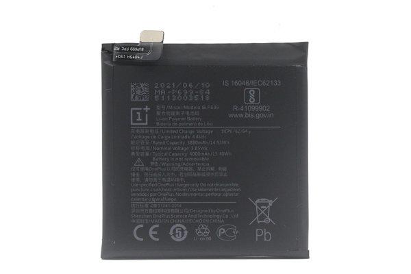 Oneplus7 Pro バッテリー BLP699 交換修理 [1]
