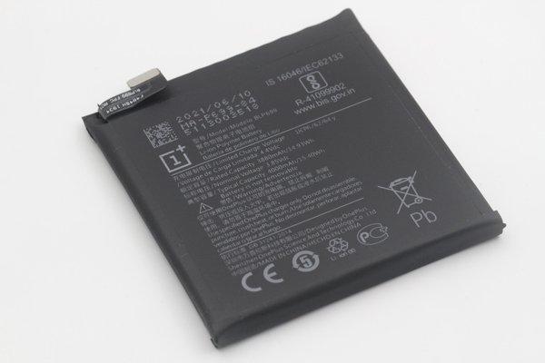 Oneplus7 Pro バッテリー BLP699 交換修理 [4]